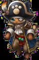MHXR-Captain Meowgan Render 001