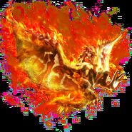 Rathalos ardent