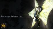 MH 10th Anniversary-Shagaru Magara Wallpaper 001