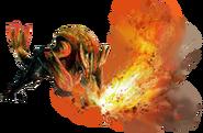 MH4U-Critical Brachydios Render 001