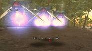 FrontierGen-Tide Island Screenshot Poison Thunderbug 003