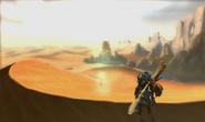 MH4U-Old Desert Screenshot 002