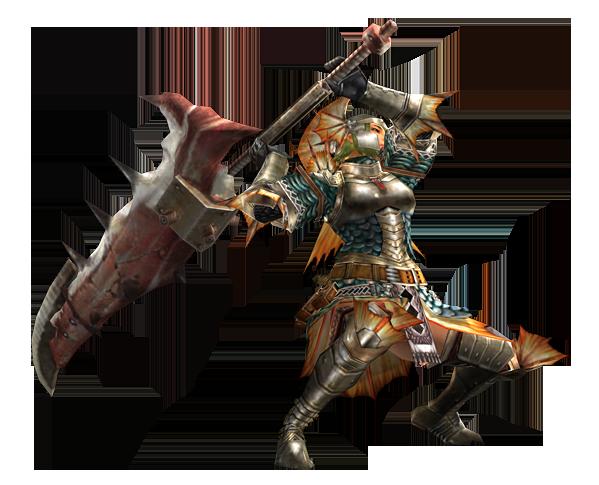 Maniement et utilisation - Grande épée