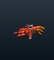 MH4U-Relic Light Bowgun 001 Render 001