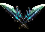 MHGU-Dual Blades Boltreaver Astalos.png