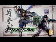 Monster Hunter Rise - Épée et bouclier - Nintendo Switch