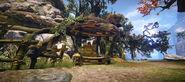 MHOL-Hunter's Manor Screenshot 008