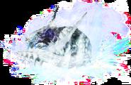Barioth gelé
