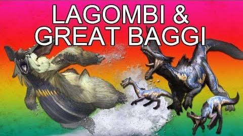 Lagombi/Guides