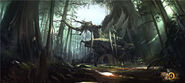 MHO-Hermit Forest Concept Art 001