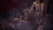 MHWI-Castle Schrade Screenshot 5