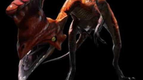 Aruserutasu, Great Jaggi, Velocidrome, Gendrome, Iodrome & Lagombi - Battle Theme Monster Hunter 4
