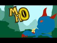 Gameplay - Monster Hunter Online - Baelidae