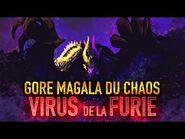 Making Of -29 - Gore Magala du Chaos & Virus Furie