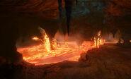 MHO-Ghost Rune Volcanoes Screenshot 005
