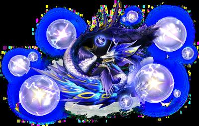 MHXR-Thunderbubble Mizutsune Render 001.png