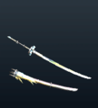 MH4U-Relic Long Sword 001 Render 004