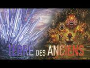 Making Of -25 - La Terre des Anciens