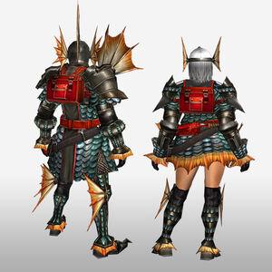 FrontierGen-Gareosu G Armor (Blademaster) (Back) Render.jpg