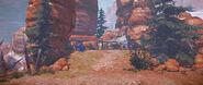 MHO-Clamorous Ridge Screenshot 002