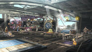 MHXX-Wycademy Ship Recon Screenshot HD 003