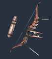 MH3U - Arc - Arc fend-le-coeur II