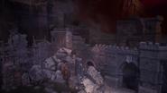 MHWI-Castle Schrade Screenshot 3