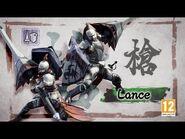 Monster Hunter Rise - Lance - Nintendo Switch