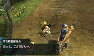 MHGen-Kokoto Village Screenshot 009