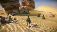 MHO-Arid Battlefield Screenshot 001