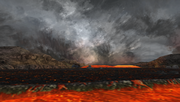 MHFU-Volcano Screenshot 011.png