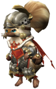 FrontierGen-Partnyer Armor Render 023