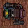 One Input Machine