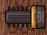 Alternating Pusher
