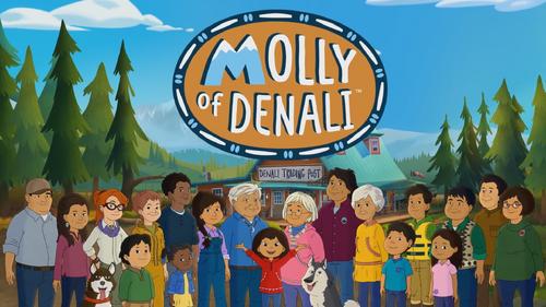 Molly of Denali Wiki