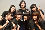 7-nin line up
