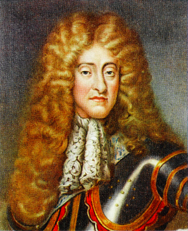 James II, King of England | Monarchy of Britain Wiki | Fandom