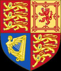 Monarchy of Britain Wiki