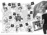 Mondaiji-tachi ga isekai kara kuru soudesu yo v11 Index