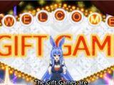 Gift Game