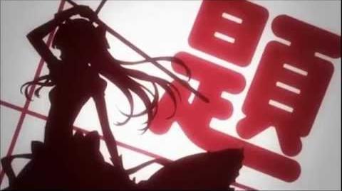 【Mondaiji-tachi ga Isekai kara Kuru Sou Desu yo?】 - OP Opening 「Black White」- Iori Nomizu