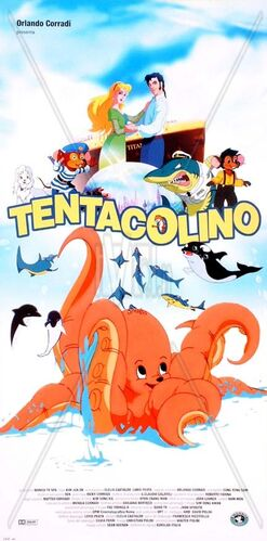 Tentacolino - In Search of the Titanic - Theatrical Poster.jpg
