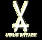 Mondo TV - Virus Attack - Transparent TV Series Logo.png