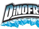 Dinofroz episode list
