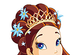 The Tiara on Sissi