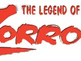 The Legend of Zorro episode list