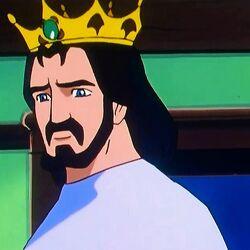 King Conrad