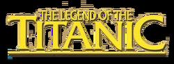 Mondo TV - The Legend of the Titanic - Transparent Logo.png