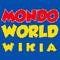 Mondo TV - Mondo World Wikia Logo.png