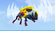 Zabu (Beast Form)